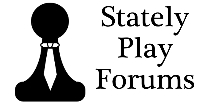 Stately Play Forums